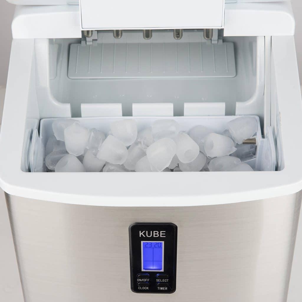 Machine à glacon matériel professionnel restauration