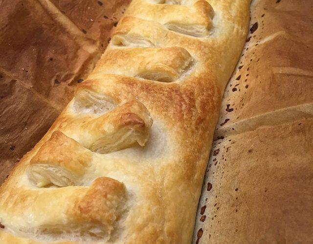 Cake courgette et huile d'olive(sans lactose)